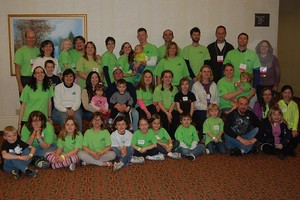 DHH Family Conference